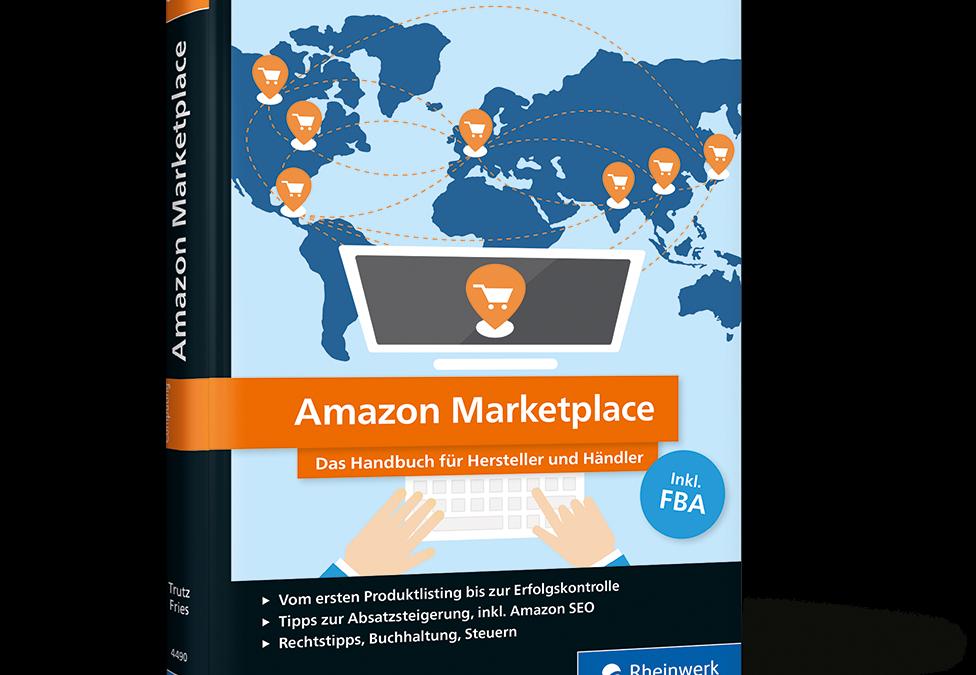 Buch Rezension: Amazon Marketplace von Trutz Fries