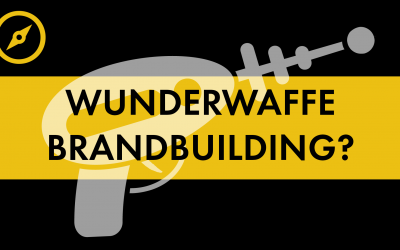 #002 Wunderwaffe Brandbuilding?