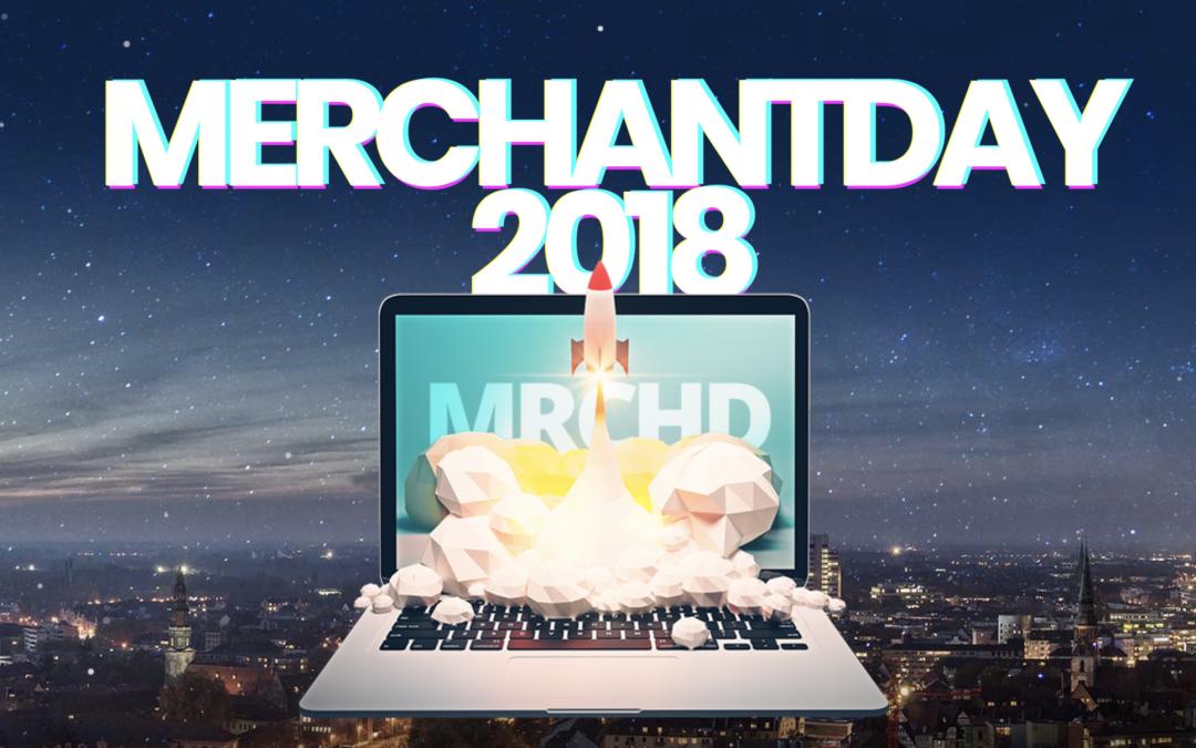#11 Seltsame Begegnung auf dem Merchant Day + Learnings