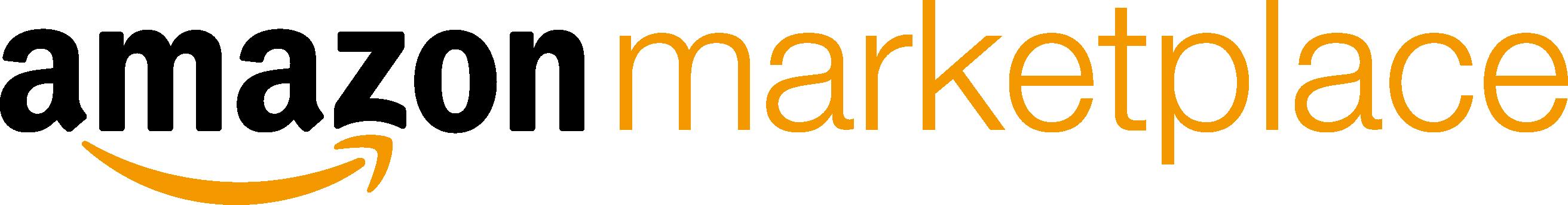 Amazon Marketplace Logo   Brandonaut