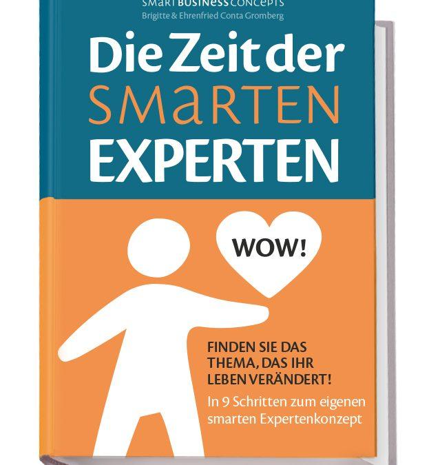"""Neues Buch von alten Bekannten für """"smarte Experten"""""""