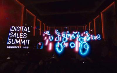 Mini-Recap Digital Sales Summit 2019