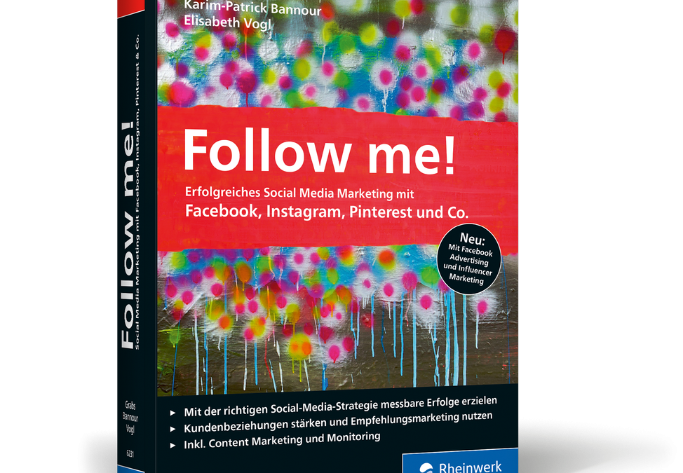 Buchrezension: Follow me! (5. Auflage)
