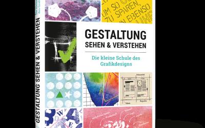 Buchrezension: Gestaltung sehen und verstehen von Erika Vogl-Kis